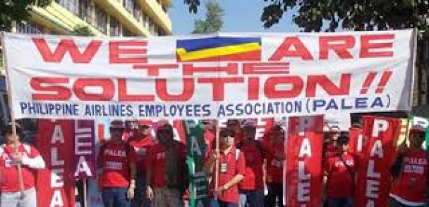 PALEA Workers Enter 14th Month Of Protest