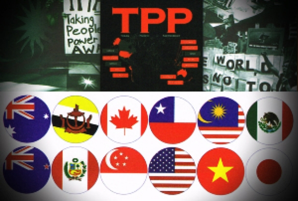 TPPA The Dirtiest Deal You've Never Heard Of