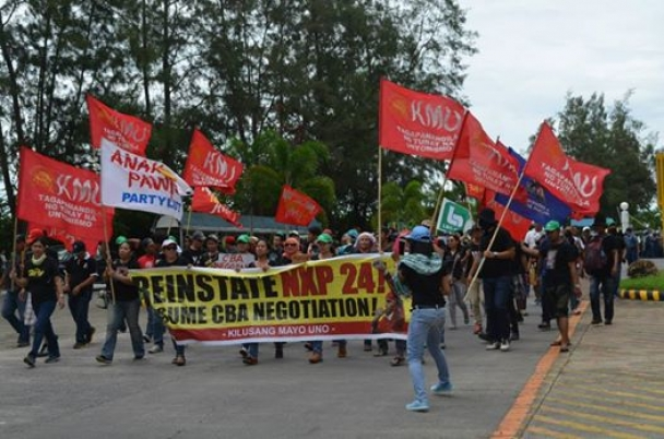 IndustriALL flags labour violation in iPhone 6 production