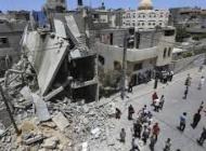 Festive Season Appeal - Help Gazans rebuild their lives