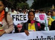 FREE 23, Cambodia