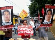 KMU demands surfacing of Southern Tagalog leader