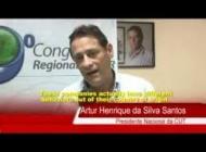 9th SIGTUR Congress - Brazil