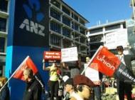 ANZ workers on strike tomorrow across New Zealand